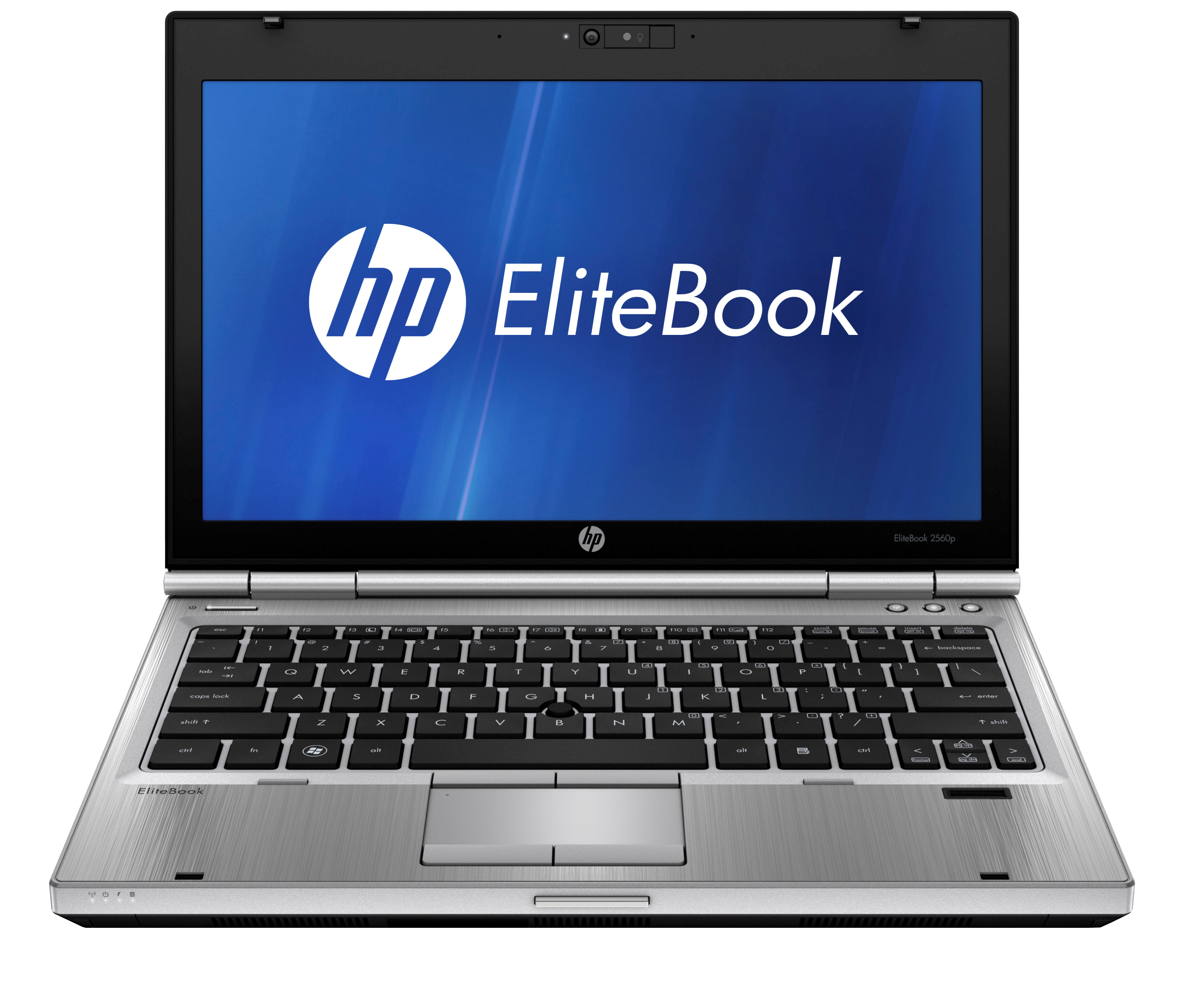 Image of   HP EliteBook 2560p