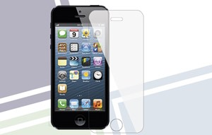 Apple iPhone 5/5s/5c Screen Protection