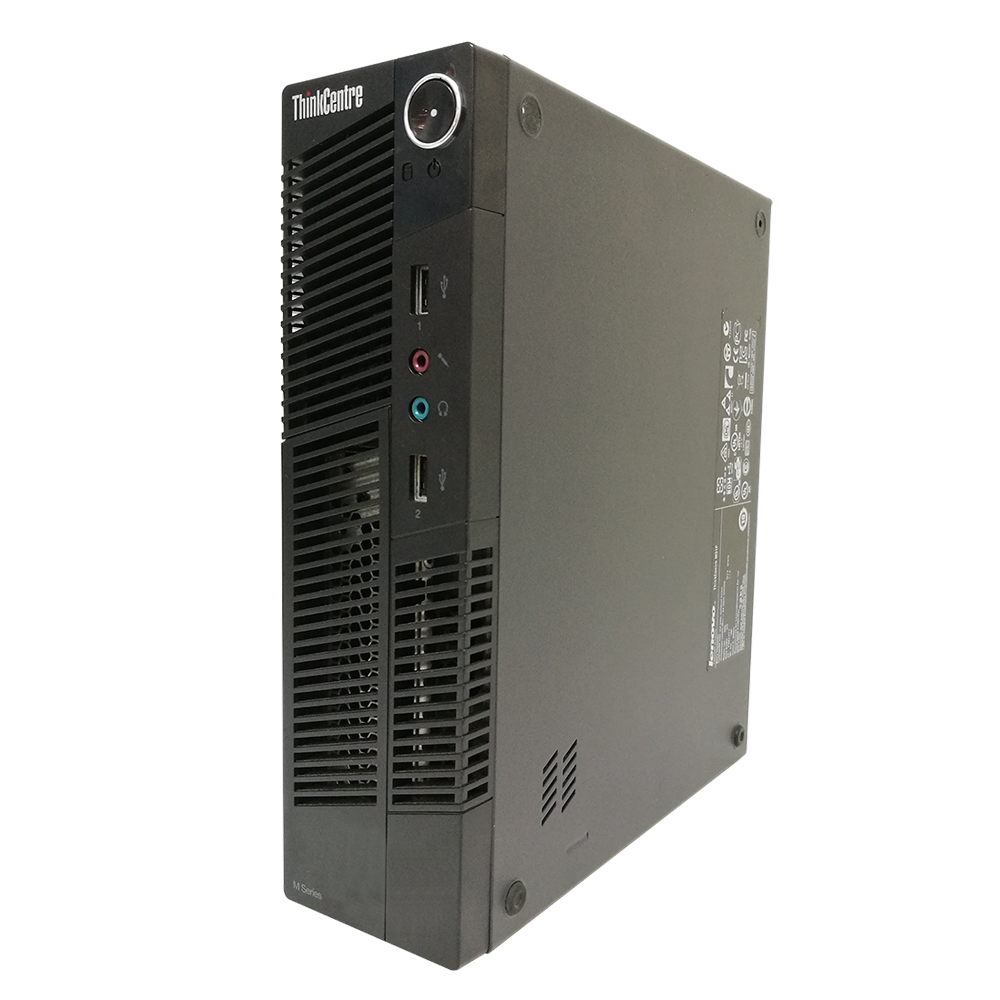 Image of   Lenovo ThinkCentre M91p USFF