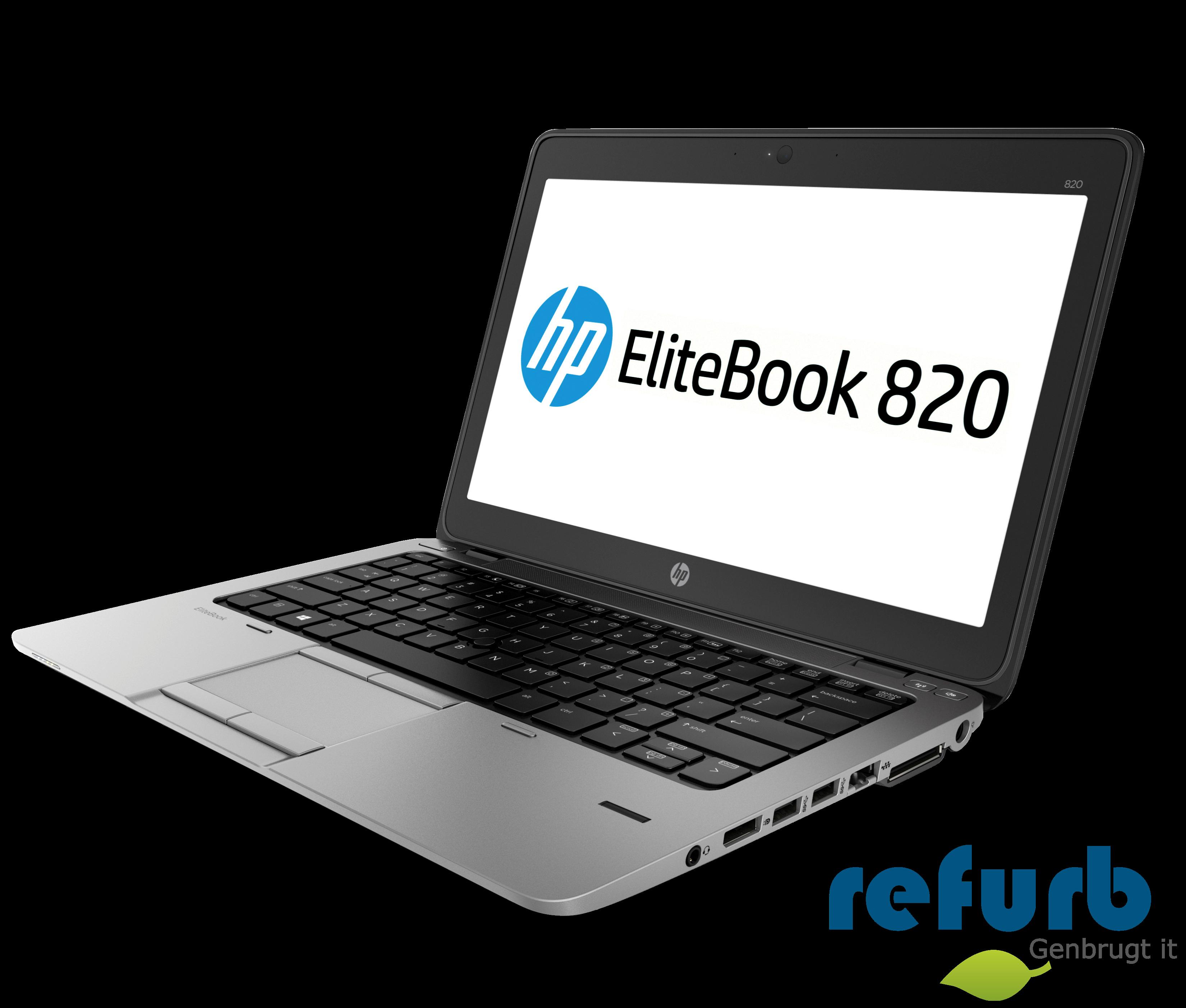 Image of   HP EliteBook 820 G1