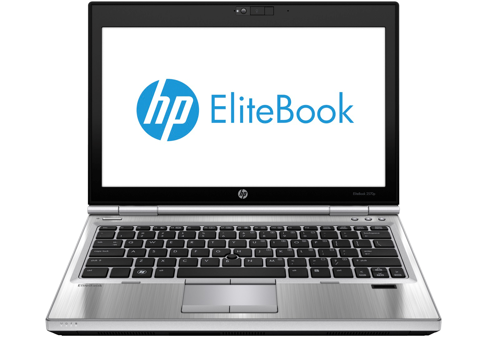 Image of   HP EliteBook 2570p