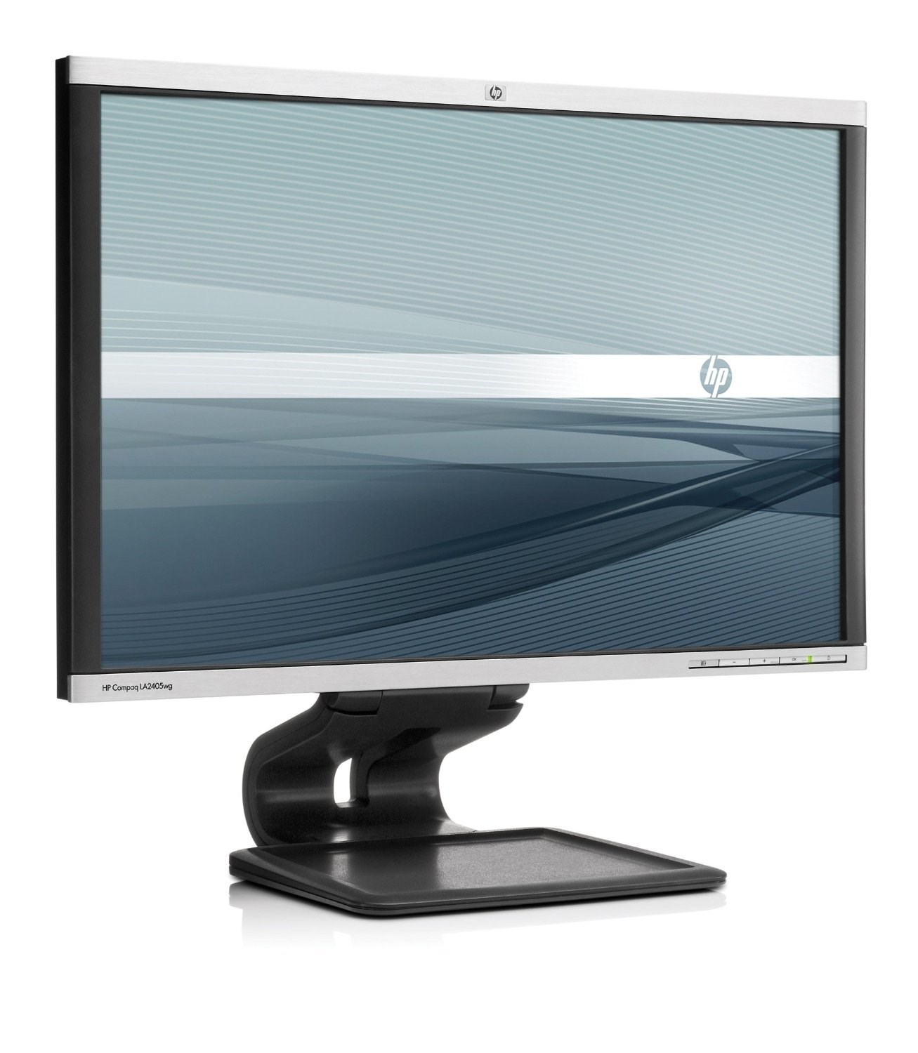 "Image of   HP LA2405wg TN 24"" Sort"