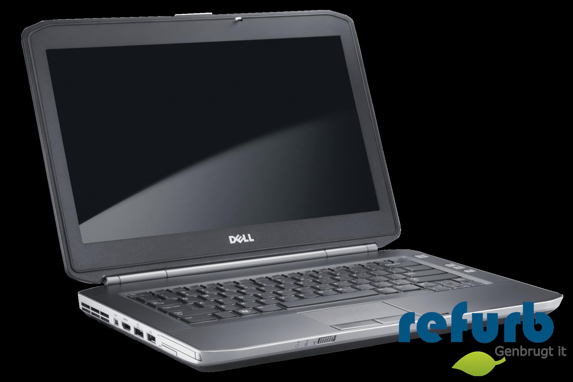 Image of   Dell Latitude E5420