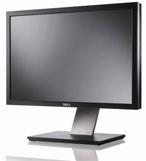 "DELL UltraSharp U2410 IPS 24"" Sort Full HD Matt LED display"