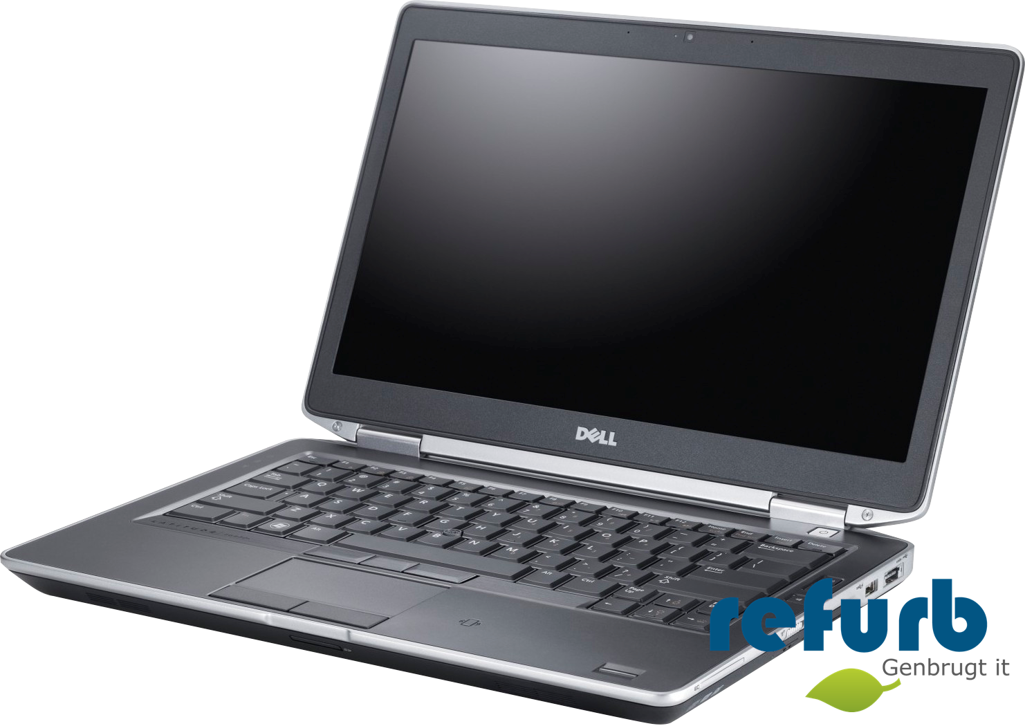 Dell Dell latitude e6430 fra refurb