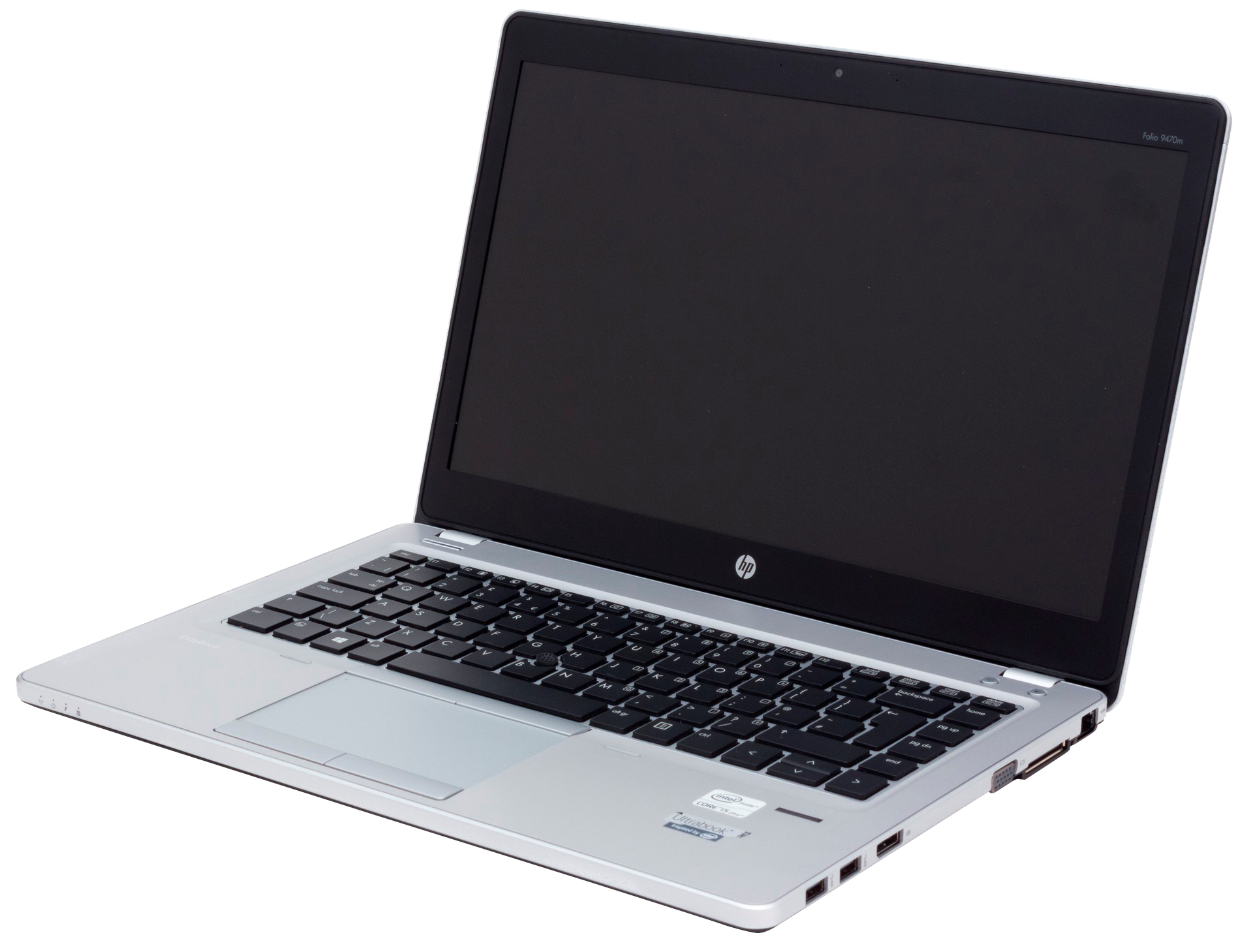 Image of   HP EliteBook Folio 9470m