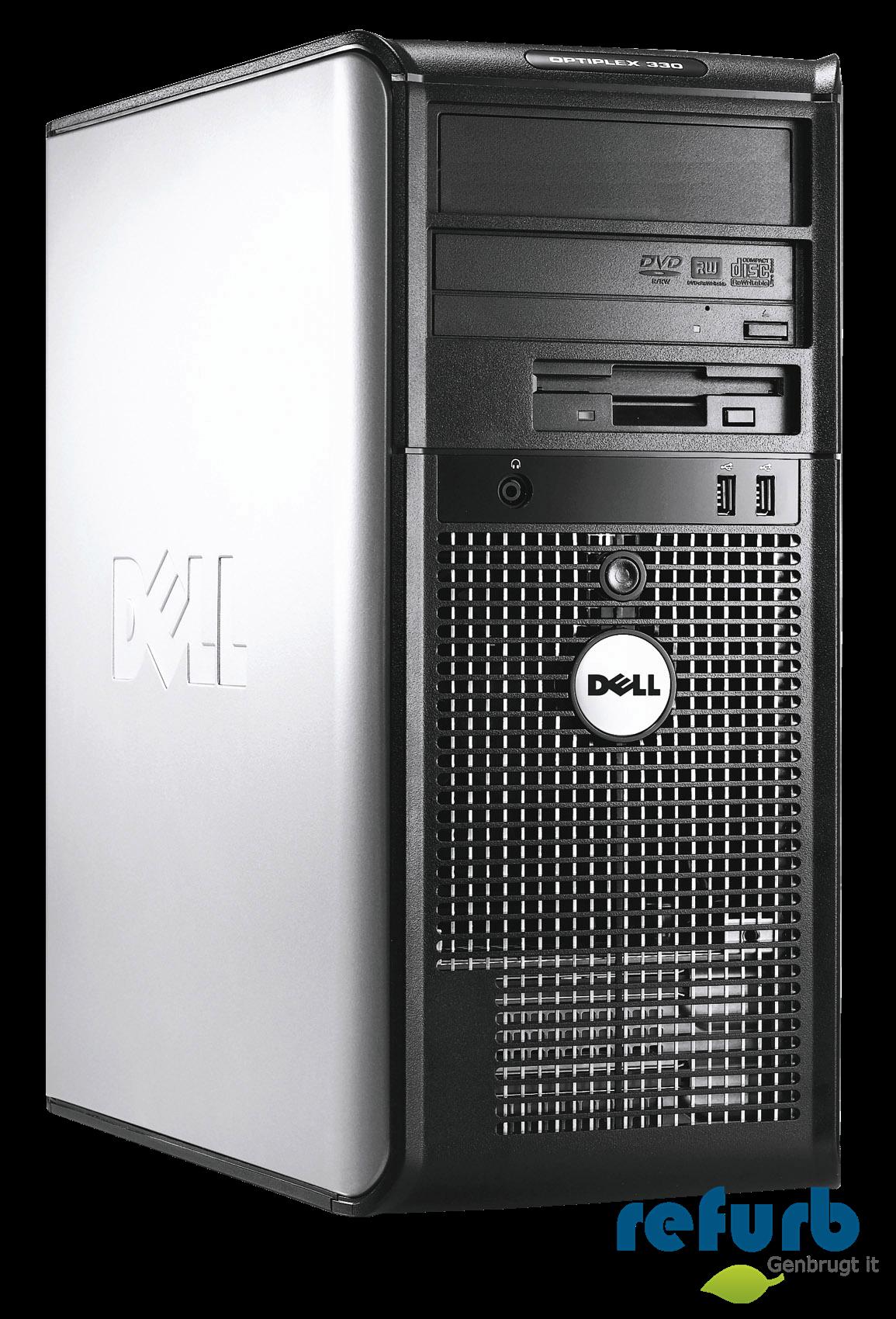 Dell optiplex gx745