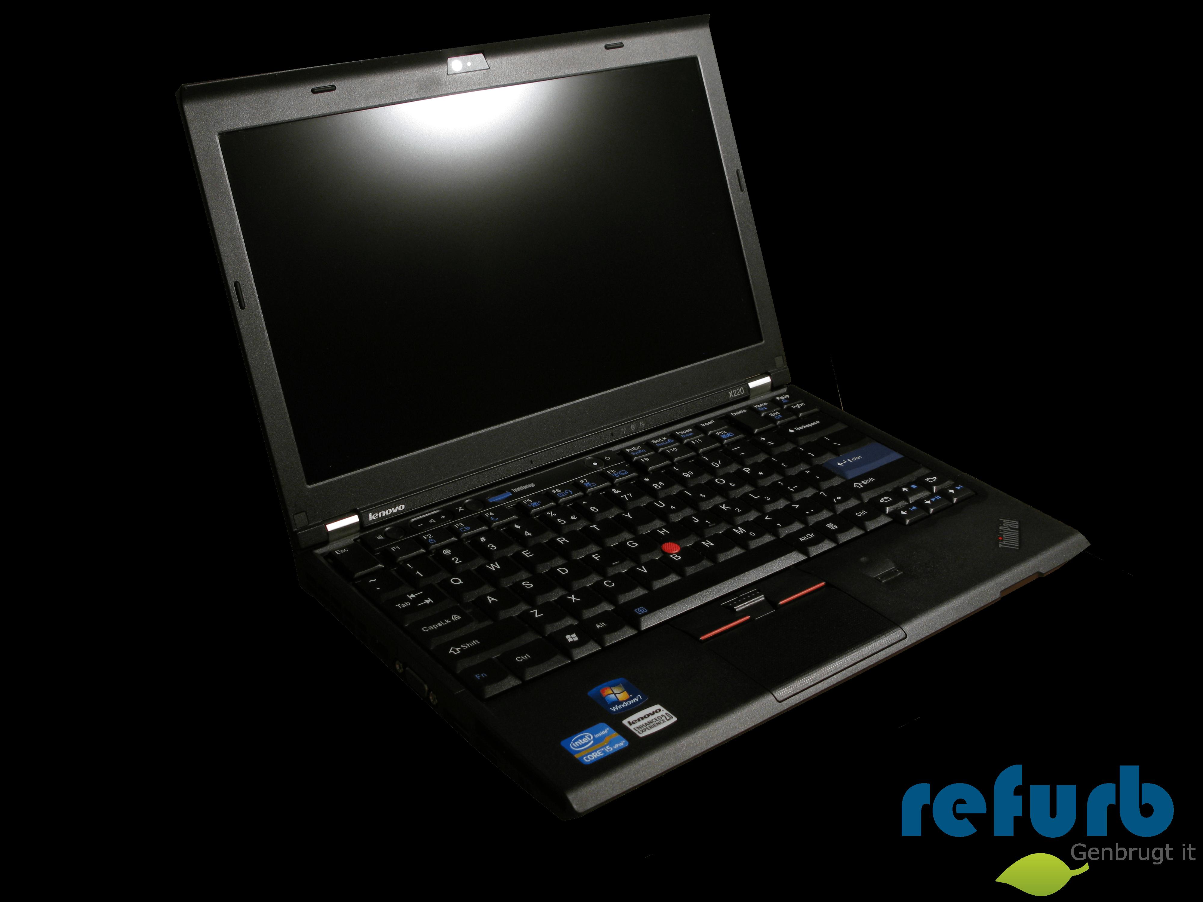 Billede af Lenovo Thinkpad X220i