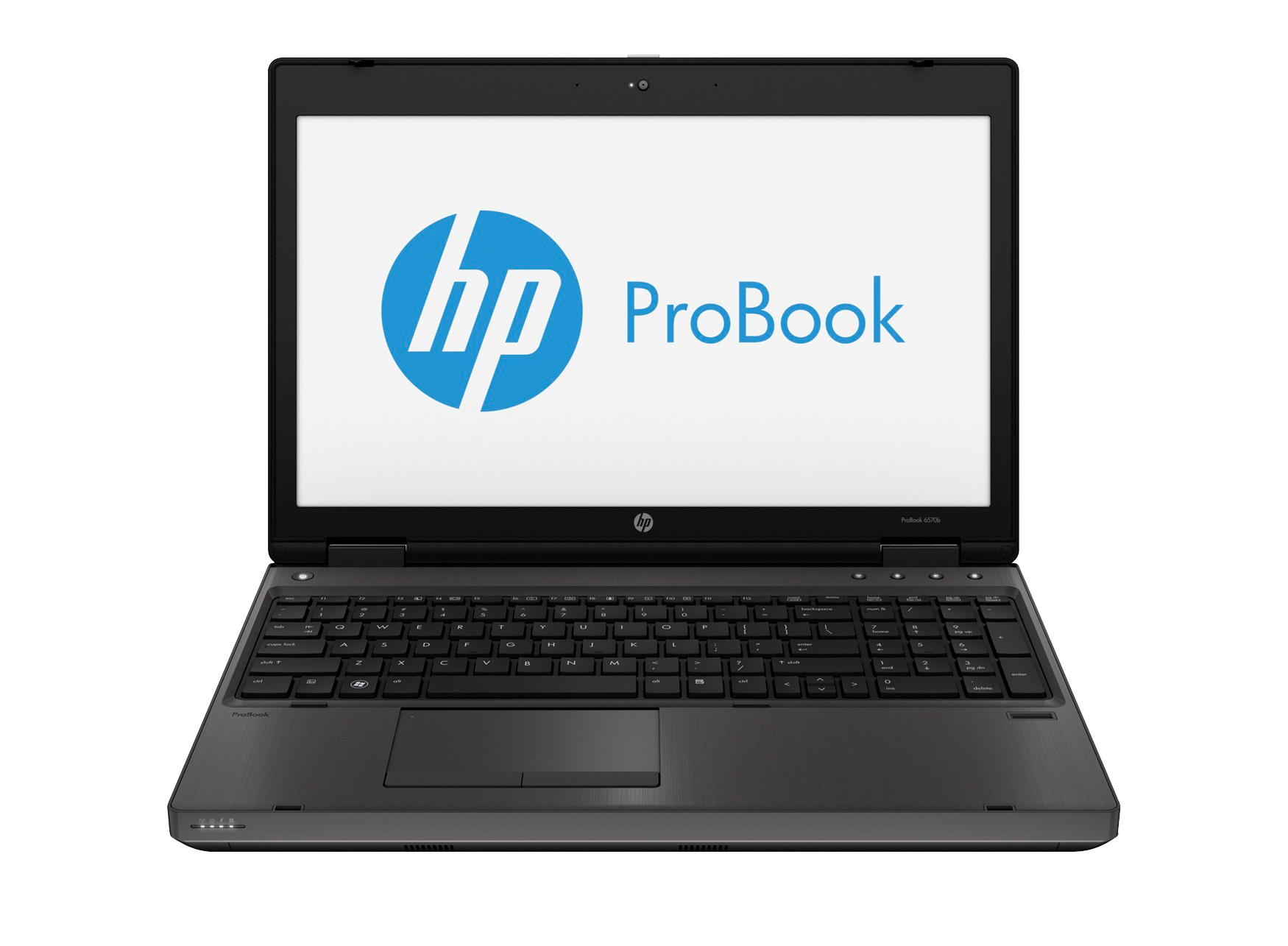Image of   HP ProBook 6570b