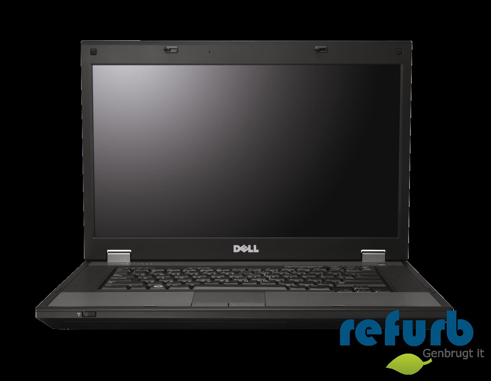 Image of   Dell Latitude E5510