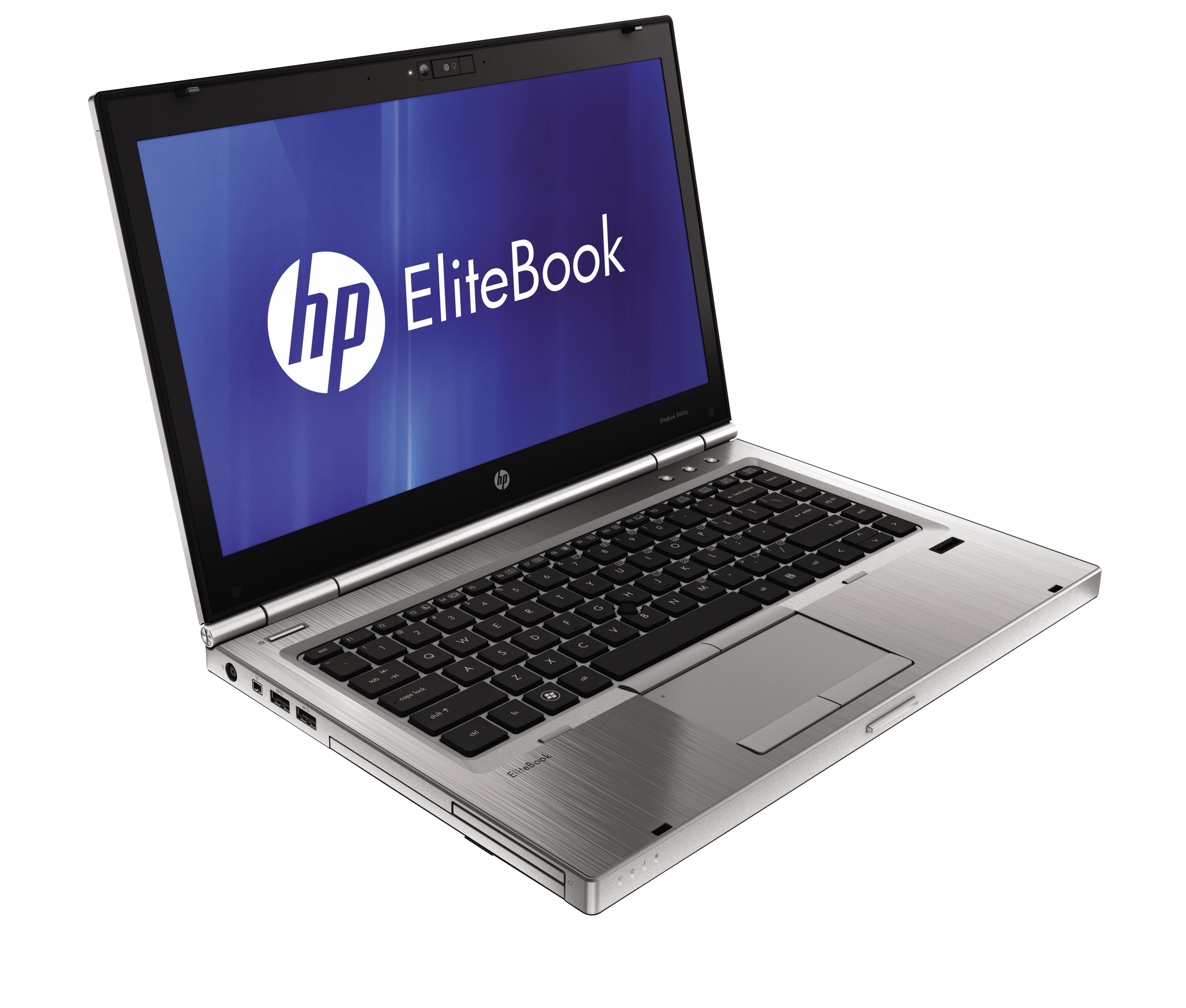 Image of   HP EliteBook 8460p
