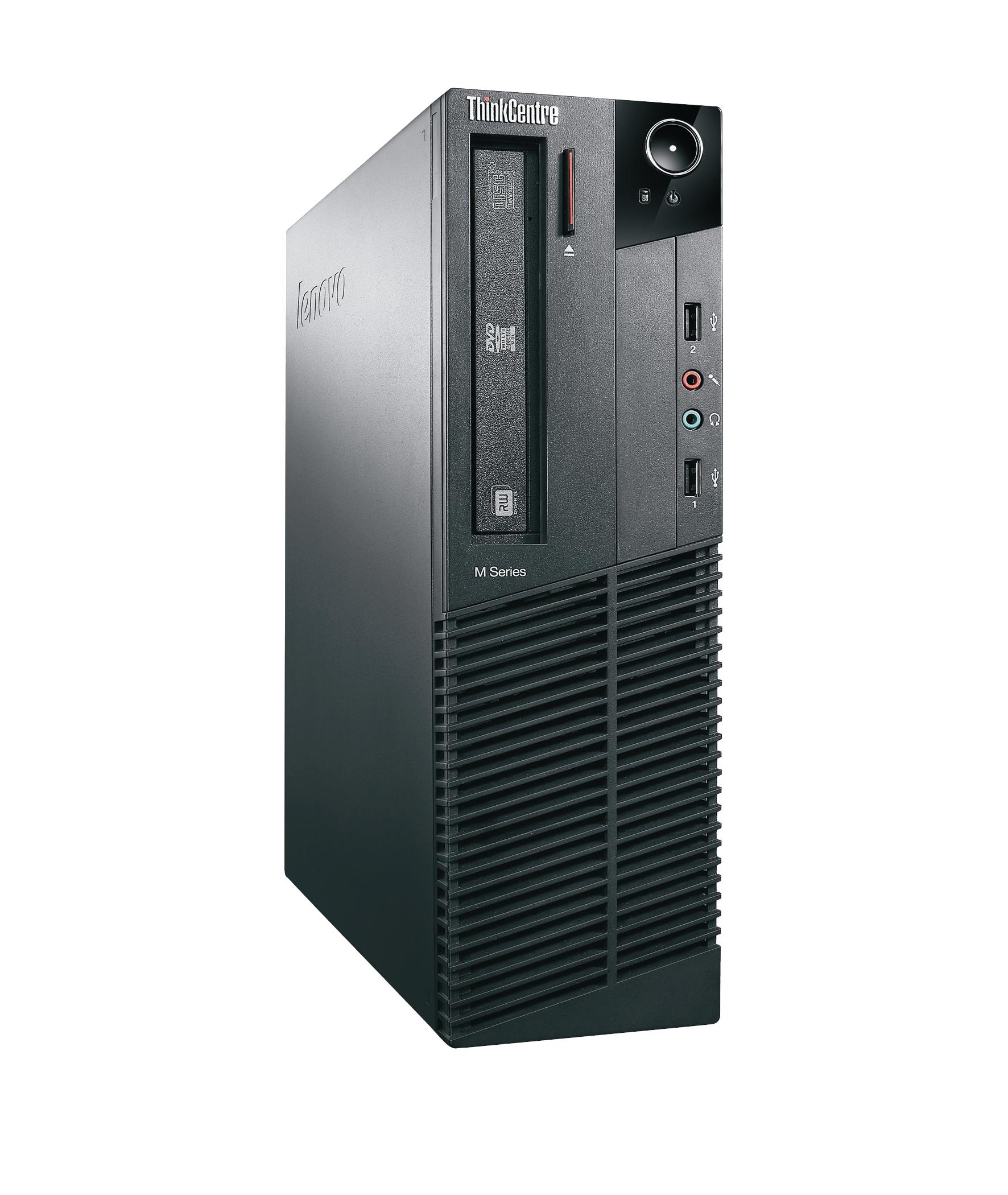 Image of   Lenovo ThinkCentre M91p SFF