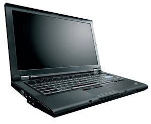 Image of   Lenovo ThinkPad T410