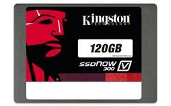 120GB Kingston SSDNow V300