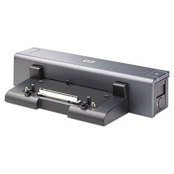 HP Docking Station with Smart Adapter