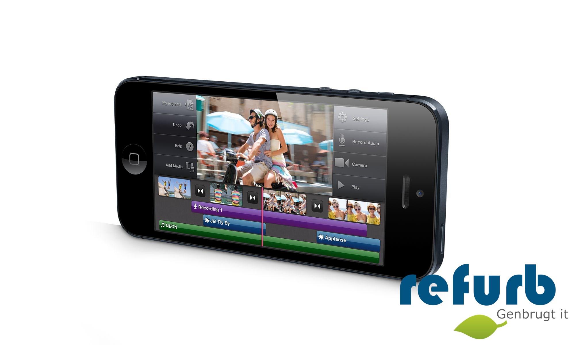 billig iphone 5 skärm
