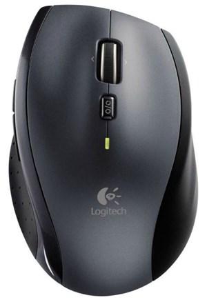 Logitech M705 Trådløs Mus