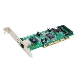 D-Link DGE-528T netkort og adapter