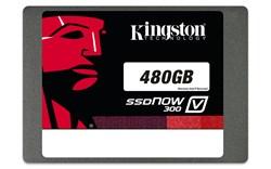 480GB Kingston SSDNow V300