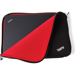 """Lenovo ThinkPad 14"""" Fitted Reversible Sleeve"""