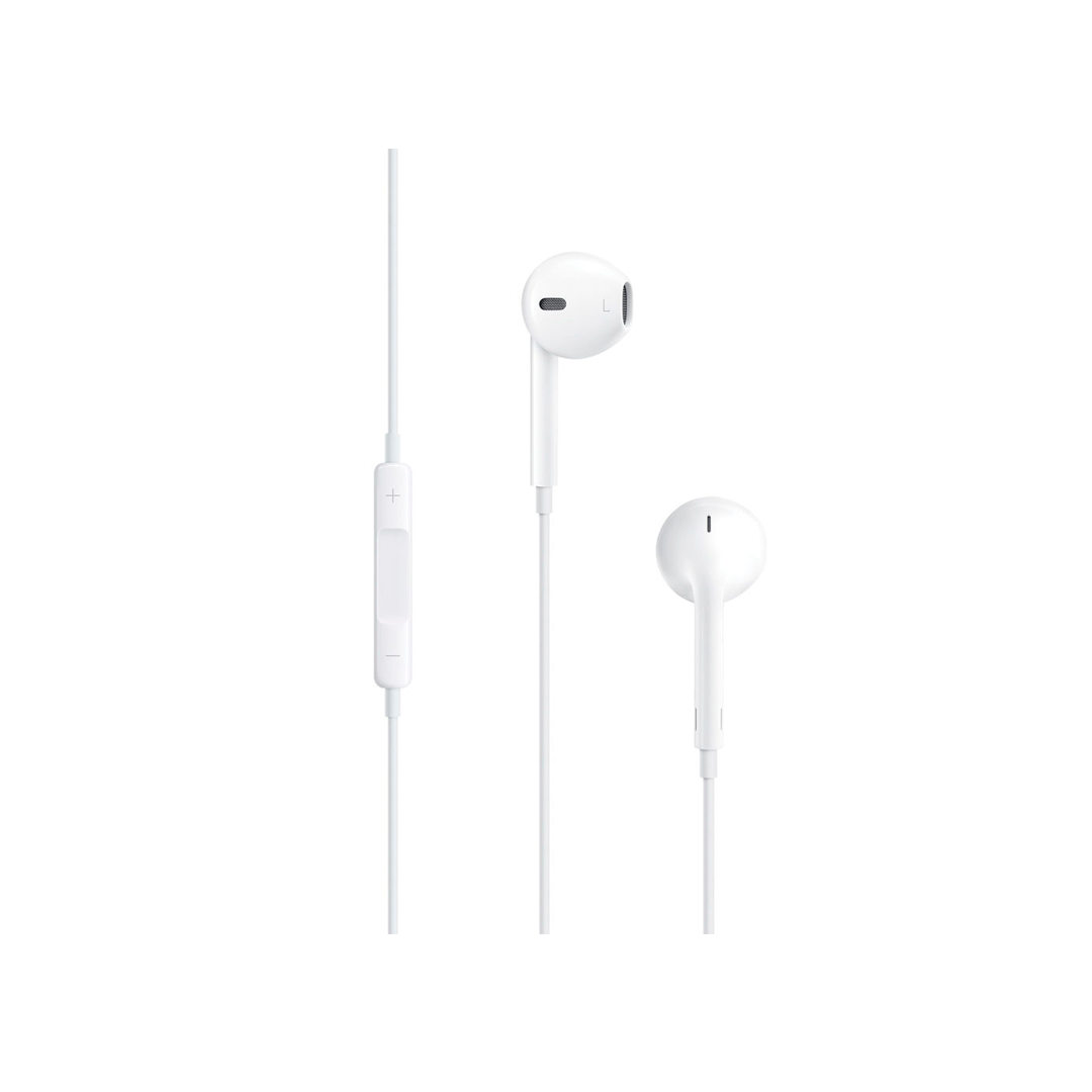Image of   Apple EarPods with Remote and Mic