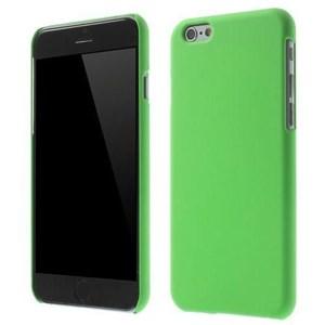 iPhone 6/6S grønt hardcover
