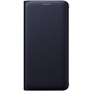 Samsung Galaxy S6 Edge Flipover cover sort