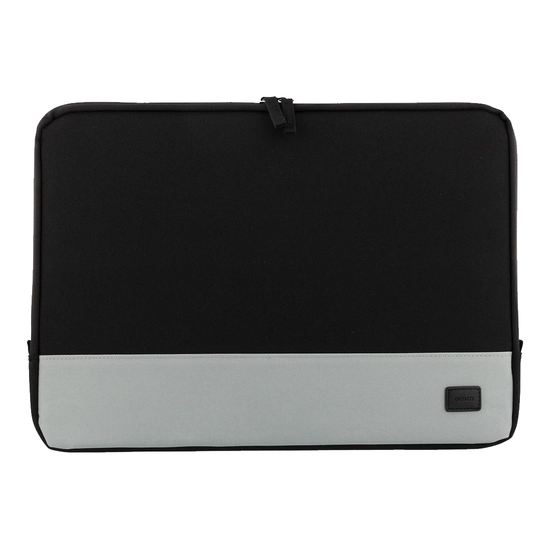 "Image of   Deltaco Laptop Sleeve 12,5"" - Sort"