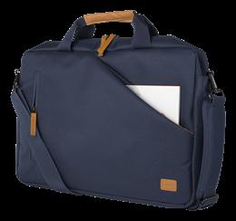 """Deltaco Laptop Taske 15,6"""" - Blå"""