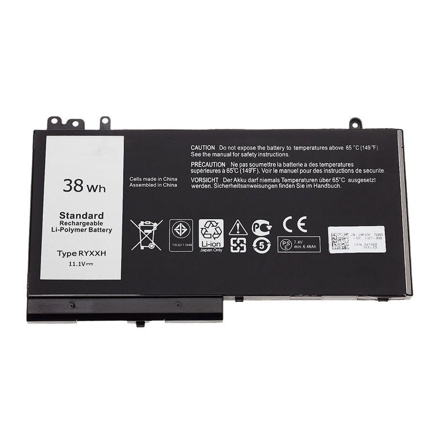 Image of   Dell Latitude E5250/E5450/E3150/E3160 Batteri