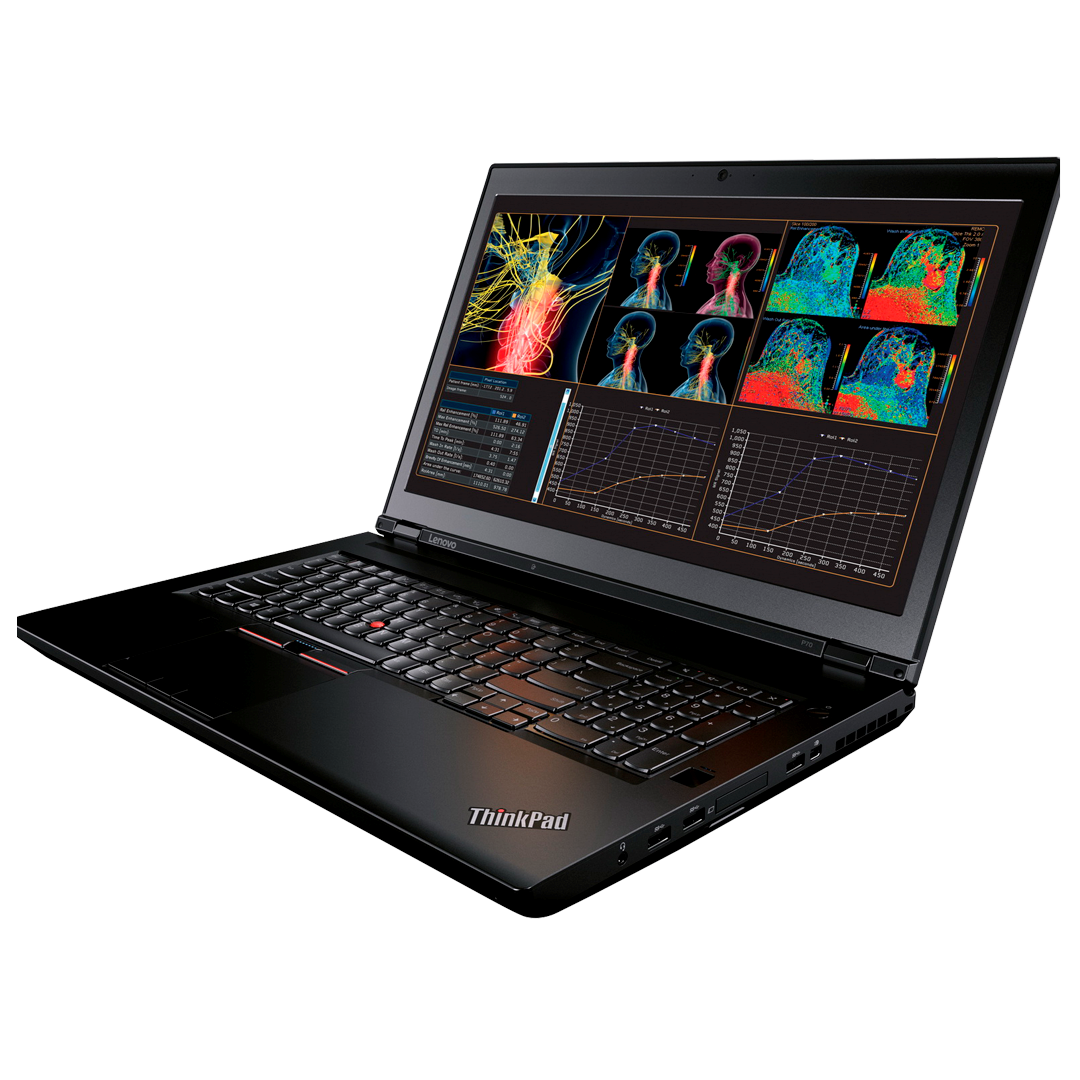 Image of   Lenovo ThinkPad P70