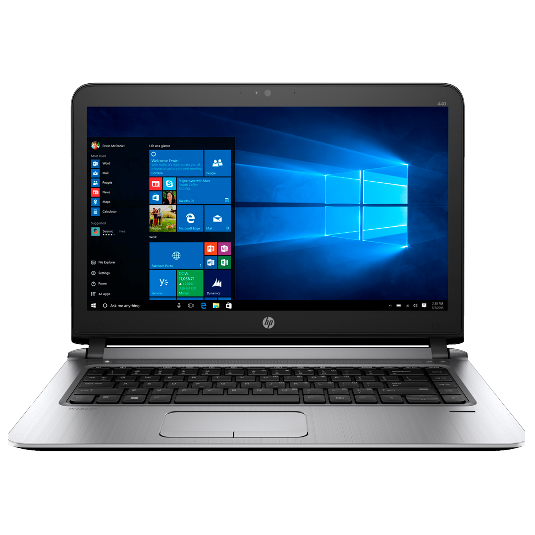 Image of   HP ProBook 440 G3